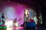Новогодний сольный концерт ОЛьги Павенской.
