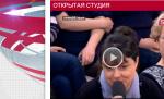 Ольга Павенская-ОТКРЫТАЯ СТУДИЯ-5 канал.Так надо ли поднимать пенсионный возраст?