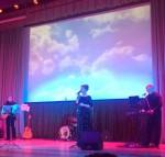 Концерт Связь поколений. Статья ИМА-ПРЕСС