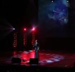Выступление в Мюзик-Холле.