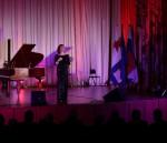 Концерт День подводника