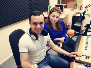 В прямом эфире «Радио Мария»
