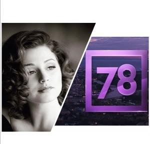 Анонс эфира 78 канала