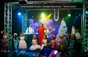Анонс! Новогодняя песня Премьера на Авто РАДИО, Шансон ТВ, Теледом